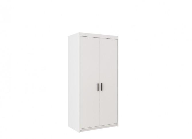 Szafa Elena 2 Drzwiowa Biała